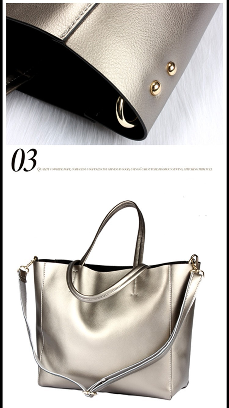 women genuine leather bag 1-5