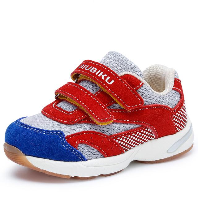 Zapatos de bebé Del Deporte Zapatillas de deporte de Los Niños Botas De Goma Primeros Caminante Del Bebé Schoentjes Artículos Zapatos Infantil Chicos Chica 503093