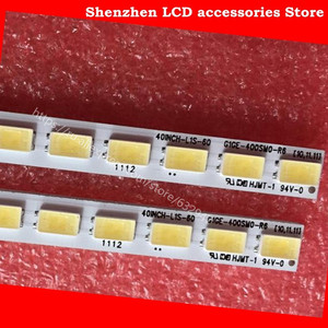 Image 2 - L40F3200B  40 DOWN LJ64 03029A  LTA400HM13 SLED 2011SGS40 5630 60 H1 REV1.0_core 1PCS=60LED  455MM