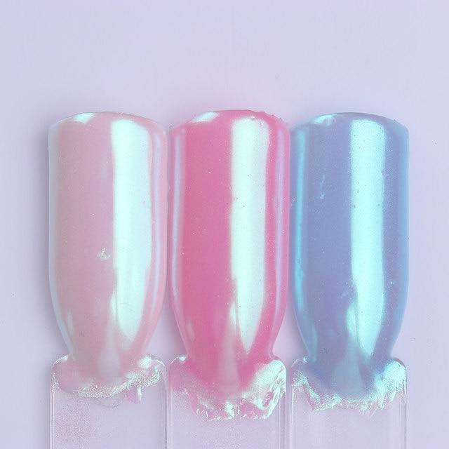 Tienda Online Born pretty perla sirena Brillos de uñas shimmer ...