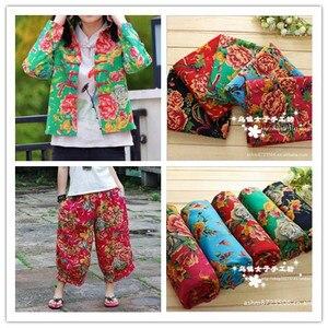 Одежда, текстиль, хлопковое белье, ткань для шитья, ширина 1,47 м, ткань для шитья, лоскутное шитье, материал с принтом, этнические ткани