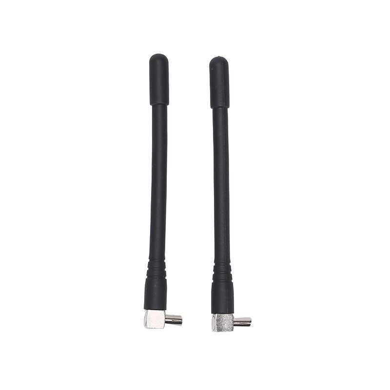 4G WiFi antenne 3G 4G antenne met CRC9 router antenne 2 stks/partij voor Huawei E3372 EC315 EC8201 PCI Card USB Draadloze Router nieuwe