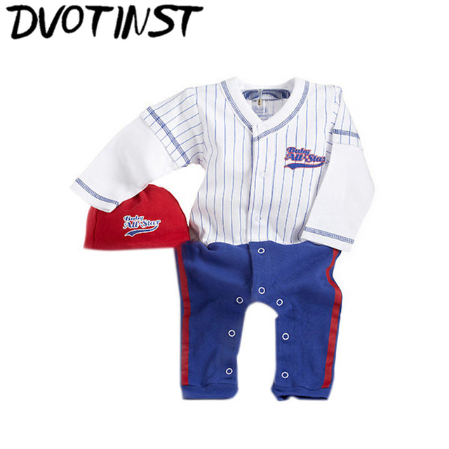 Baseball. aeProduct.getSubject()  sc 1 st  Aliexpress & Online Shop Baby Boys Clothes Full Sleeves Baseball Fireman Army ...