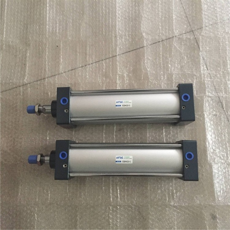 SC80*230-S AIRTAC Standard cylinder air cylinder pneumatic component air tools SC series si32 50 s airtac standard cylinder air cylinder pneumatic component air tools si series