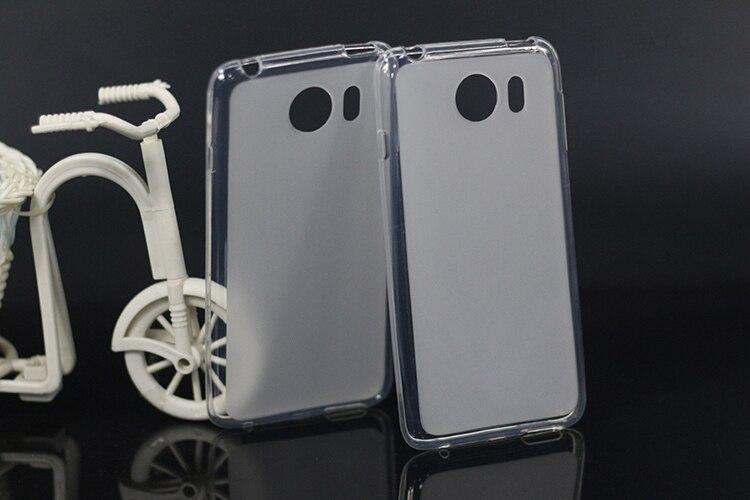 For Prestigio Grace Z5 Case TPU Soft Comfortable Protective Phone Silicone DIY Cover For Prestigio Grace Z5 PSP5530DUO 5530 Duo