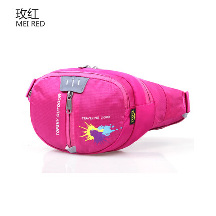 221e848c07f44 Topsky 5L fanny pack sports bag Waterproof women bag military equipment cycling  waist bag belt bag men mochilas coach handbags-in Running Bags from Sports  ...