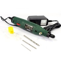 OHS Ustar 91632 Model Multi Purpose Pini Electric Grinder 0 20000RPM Hobby Suite Tools Accessory