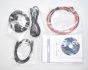 Image 5 - Testador de carga eletrônico, testador de carga eletrônica de carga dc KORAD KEL103 profissional elétrico 300w 120v 30a