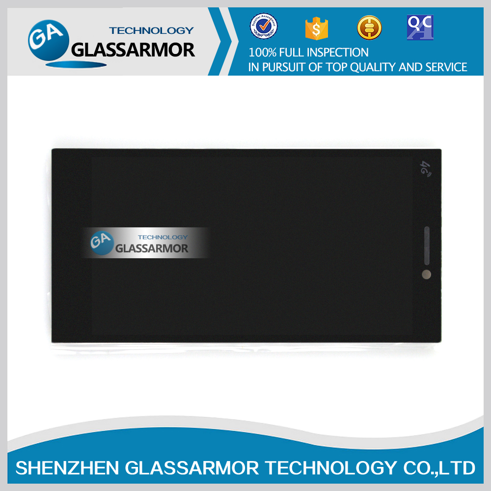 GALSSARMOR Original New For SONY Z2 LCD Display Touch Screen Digitizer Assembly Sensor For SONY Z2 Free Shipping