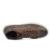 SERENA 2017 Hombres Zapatos de Cuero Nobuck Con Cordones Planos de Diseño Italiano de Piel de Arranque de La Vendimia Techonology Botas Botas Casual Plus tamaño 3215