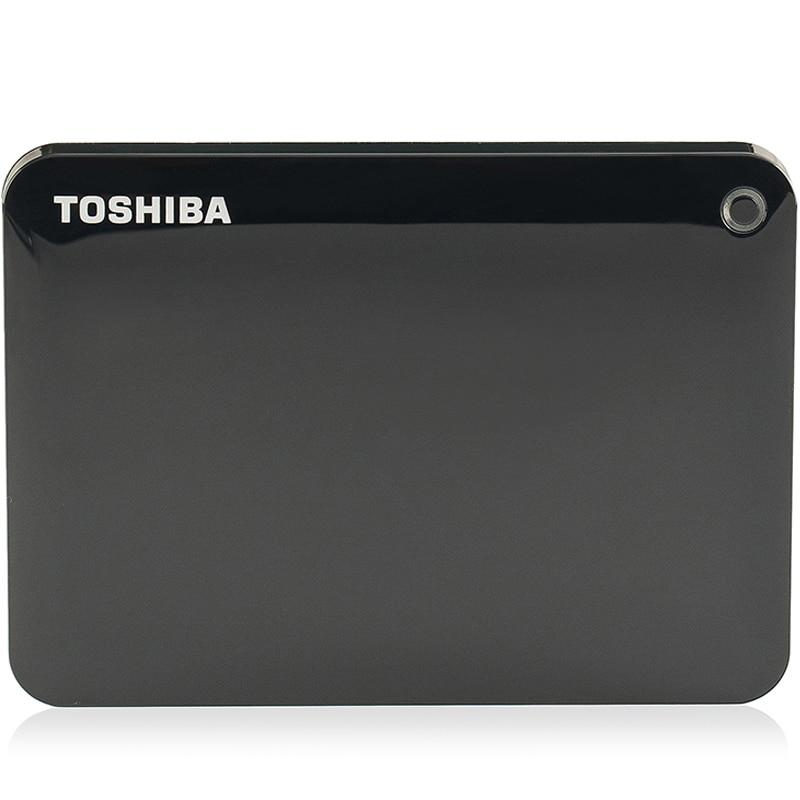 Nouveauté Top 1 to 2 to HDD Portable disque dur externe 1 to disque dur USB3.0 2.5