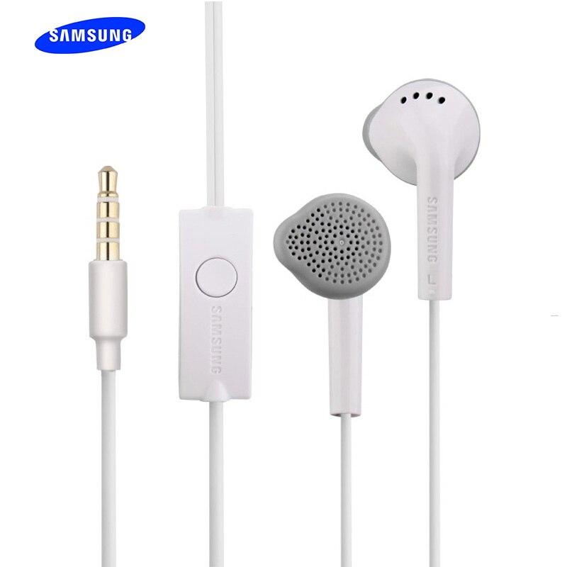 Samsung Original Earphones Sports Earbuds Microphone For Galaxy A3 A5 A7 A8 A9 J1 J2 Pro J5 J7 Note 3 4 5 8 9 S7 S8 S9 S5830