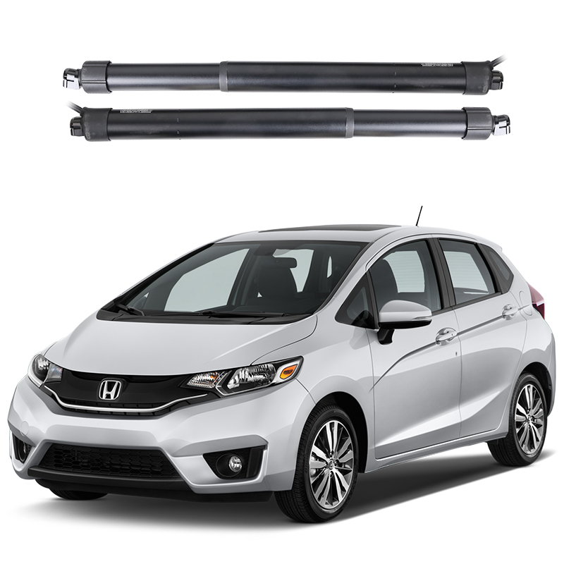 For Honda Fit SUV Trunk Refitting Electric Trunk Trunk Intelligent Automatic Lifting Door