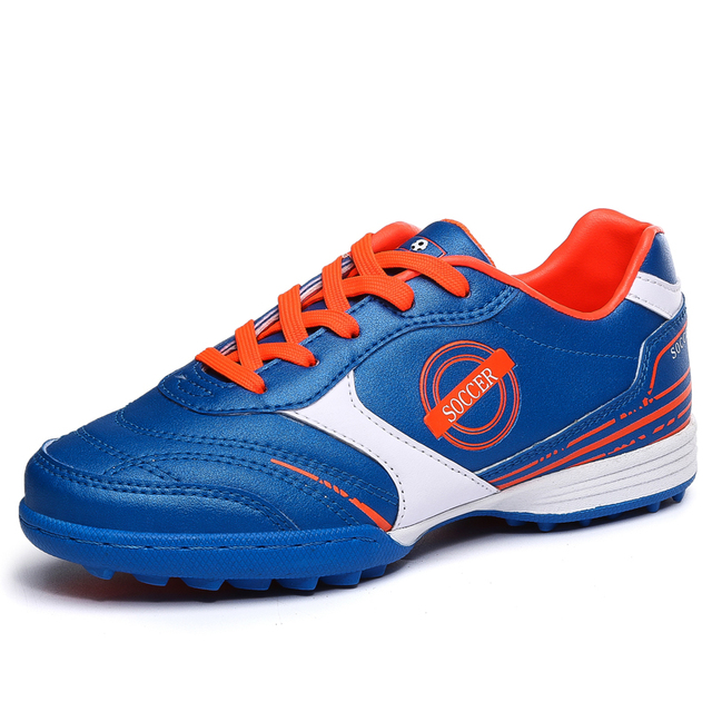 New Arrival Kid'sFootball Boots Professional Sports Shoes