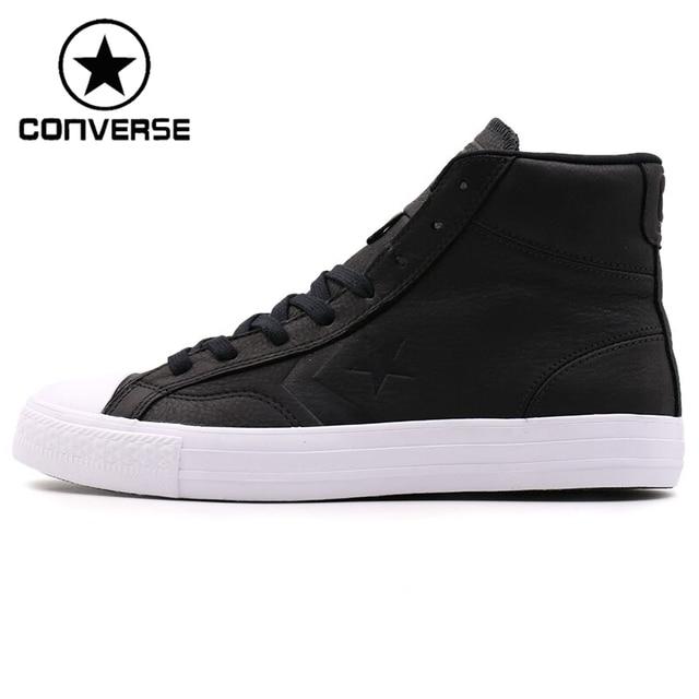 converse star player high top
