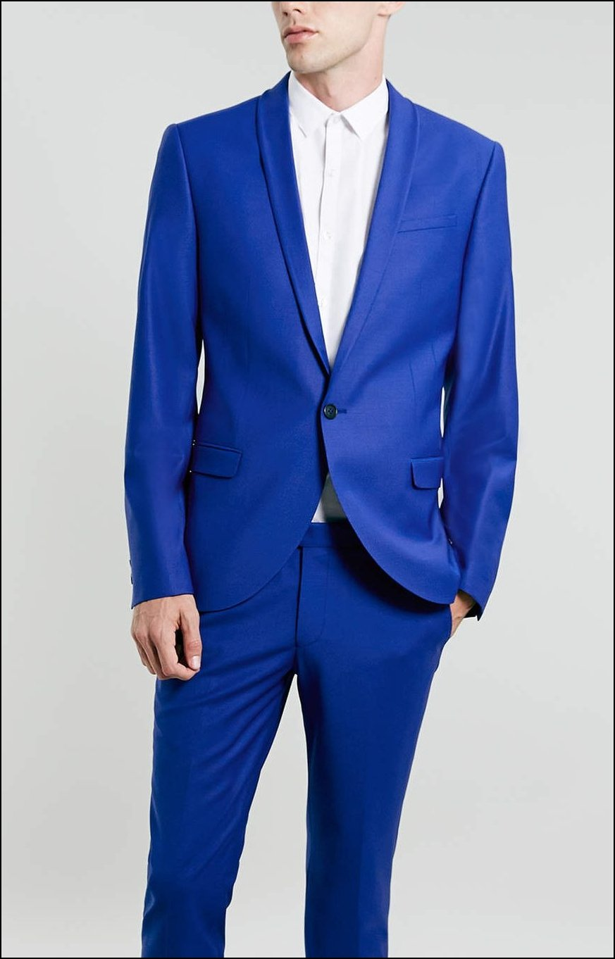 Compare Prices on Tuxedos for Men Royal Blue- Online Shopping/Buy