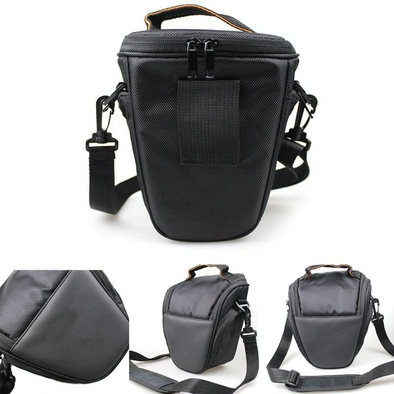 Premium Camera Protection Bag Carry Proetect One Shoulder Case For NIKON D7000 D5100 D800 SLR