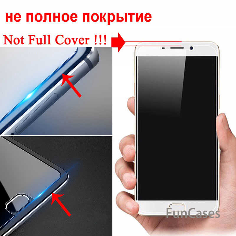 honor 8x protective glass For Huawei honor 6a 6x 6 Plus C X A C6 X6 A6 honor8x Screen Protector Film protection protect glas 9h
