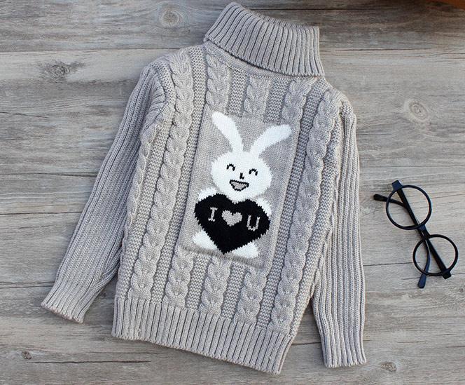 10caa39ac Cool Baby Bunny Sweater - DealBola.com