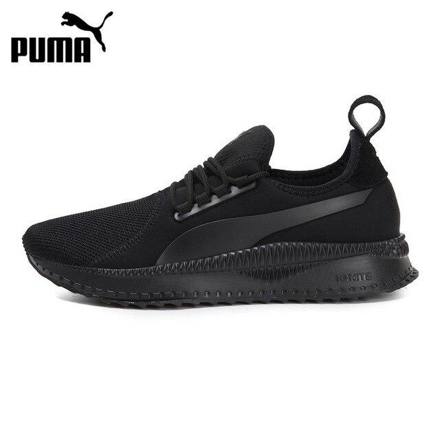 f1abe4b0757c29 Original New Arrival 2018 PUMA TSUGI Apex Unisex Skateboarding Shoes  Sneakers