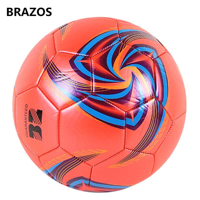 265d65c64cc 2 Color Official Soccer Ball Size 5 Training Football Ball Machine Sewing  Adult Men Match Competition Soprt Equipment Futebol