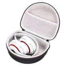 Yeni EVA sert çanta Aşırı Kulak Üstü Beats Stüdyo/Pro Beats Solo 2/Solo 3 Kulaklık ve kapak Sennheiser Momentum Kulaklık