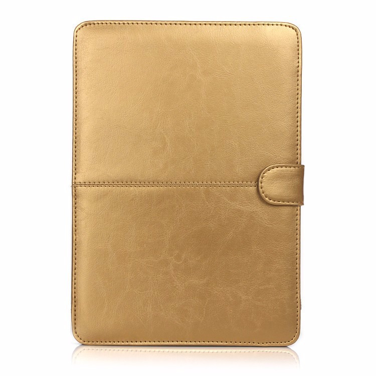PU leather Notebook Case for MacBook 98