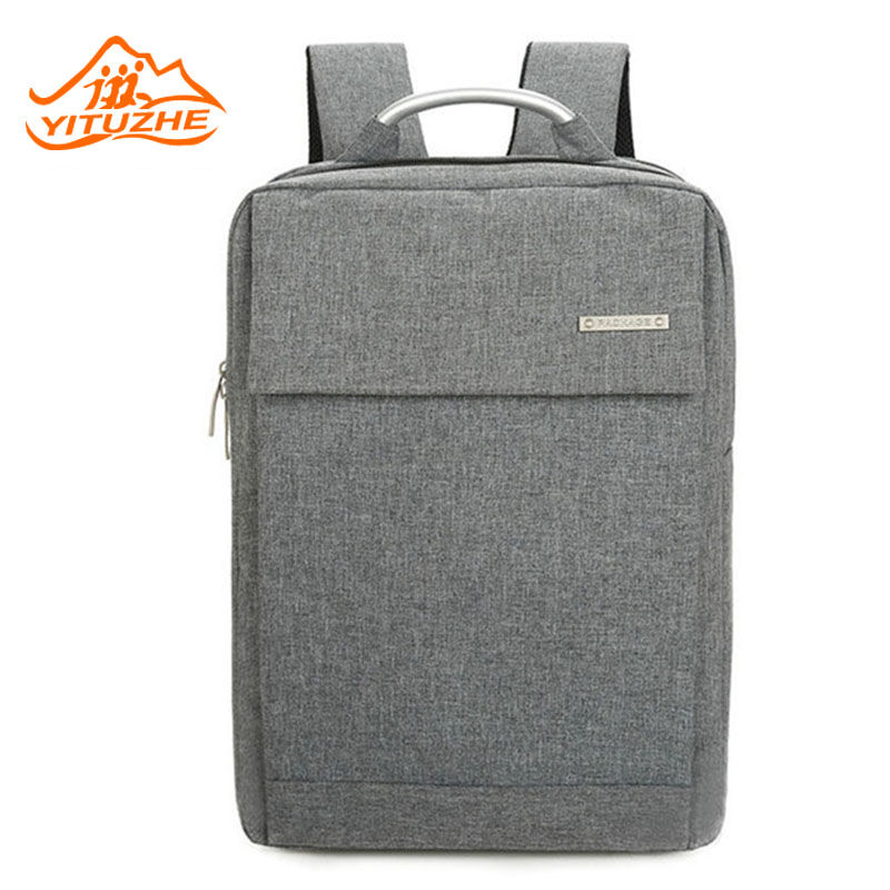 14 15 15.6 inch Computer Bag Laptop Notebook Backpack Men Women Waterproof Backpacks School Bag Notebook Book Rucksack XA274WA jacodel laptop bagpack 15 inch notebook backpack travel case computer pc bag for lenovo asus dell notebook 15 6 inch school bags