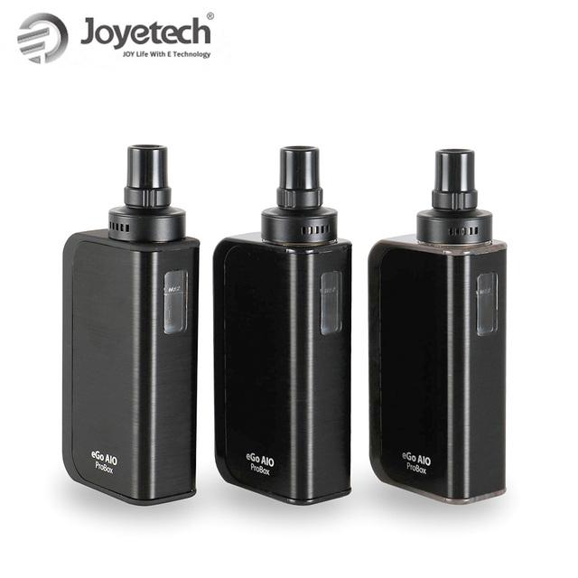 Joyetech eGo AIO ProBox Kit - 2.0ml & 2100mah