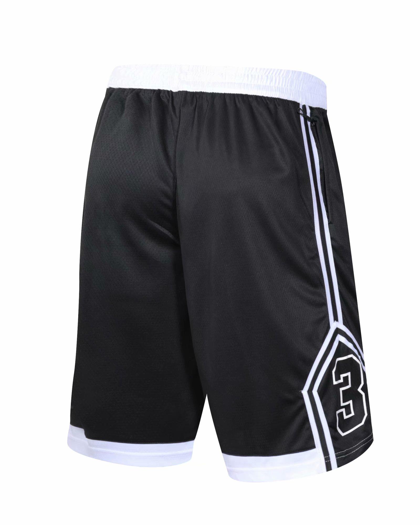 Diszipliniert New Mint Green Basketball Fünf Punkte Sommer Sport Hosen, Europäischen Code Standard M-3xl, Freies Verschiffen Um Der Bequemlichkeit Des Volkes Zu Entsprechen