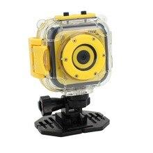720P Mini LSR Cam Digital Camera for Kids Baby Cute Cartoon