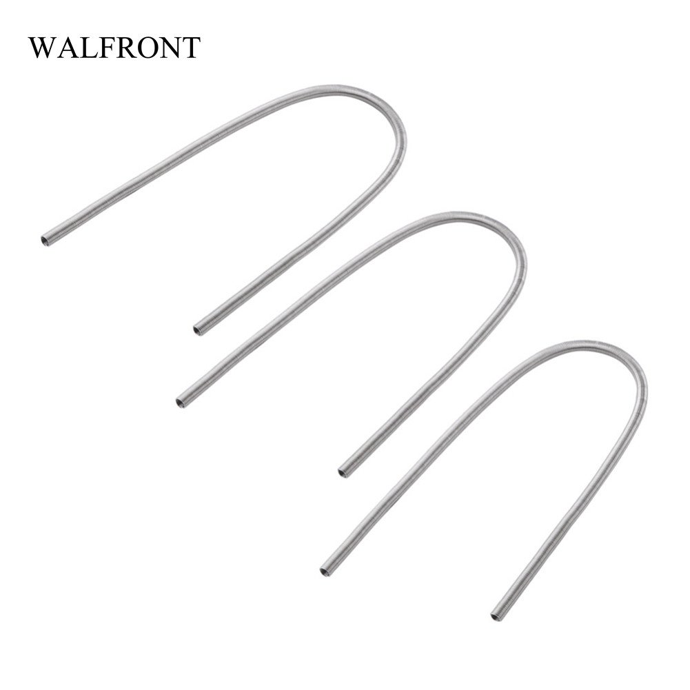 WALFRONT 3pcs/Lot Furnace Heating Element Coil Heater Wire
