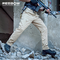 Военные Вентиляторы Тактический Мужчины Открытый Брюки-Карго Лето Осень Водоотталкивающая Быстрое Высыхание Брюки Пейнтбол SWAT Urban Спортивные