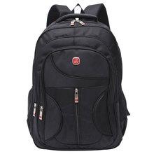 Männer und Frauen Laptop Rucksack Mochila Masculina männer Gepäck & Reisetaschen Männliche Große Kapazität Tasche Schultasche