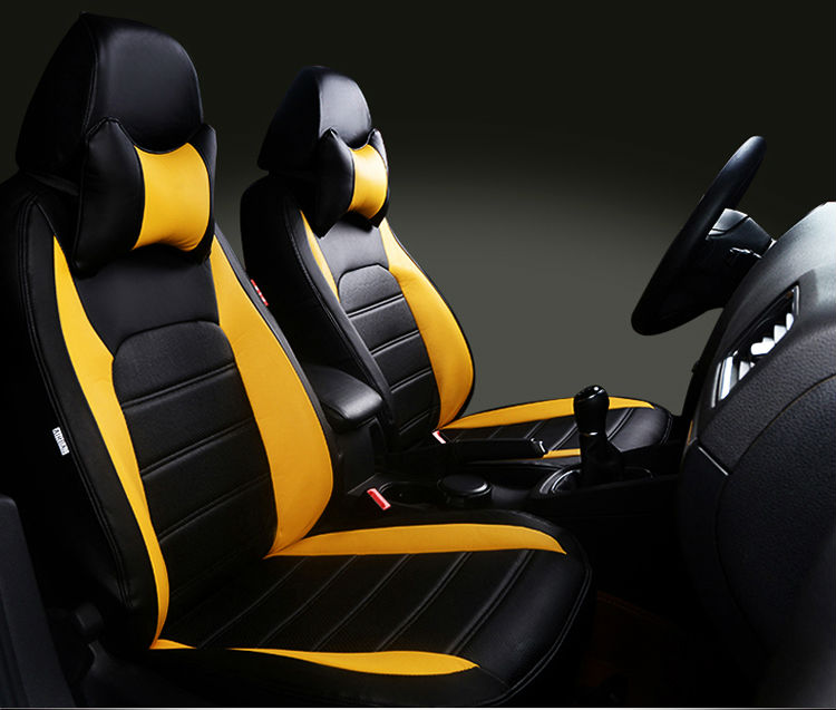 Automotive Seat Covers Car Cushion Set Originally Match For ROVER 75 MG TF 3 6 7 5 Maserati Coupe Spyder Quattroporte Maybach In Automobiles