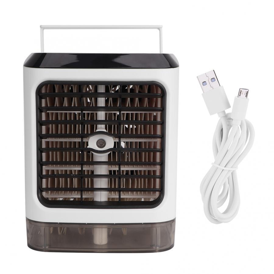 Mini purificateur multifonctionnel d'humidificateur de refroidisseur d'air de ventilateur de Cooing d'usb pour l'outil de bureau à la maison