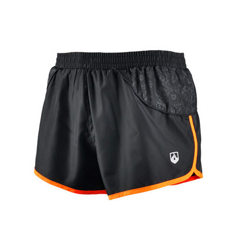 Men Professional Running Shorts 2019 Outdoors Men Running Marathon Shorts with Pocket Jogging Shorts Fitness Training Short men pocket decoration shorts