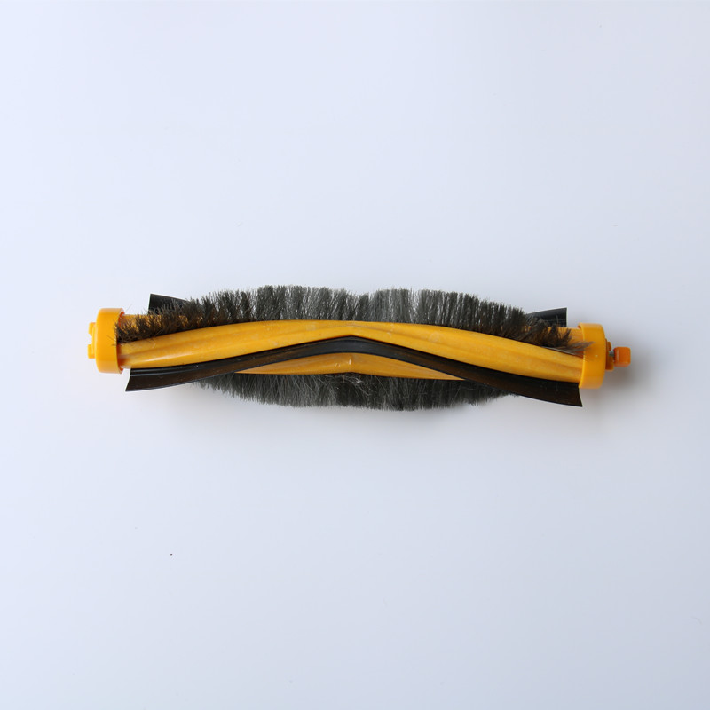 1pcs main brush robot vacuum cleaner accessories Ecovacs Deebot DT85 / DT83 / DM81 / DM85 / DT85G replacement