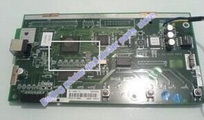 Free shipping 100% test  for HP2500L Formatter Board C9D001-67901 printer parts  on sale 100% tested for washing machines board xqsb50 0528 xqsb52 528 xqsb55 0528 0034000808d motherboard on sale