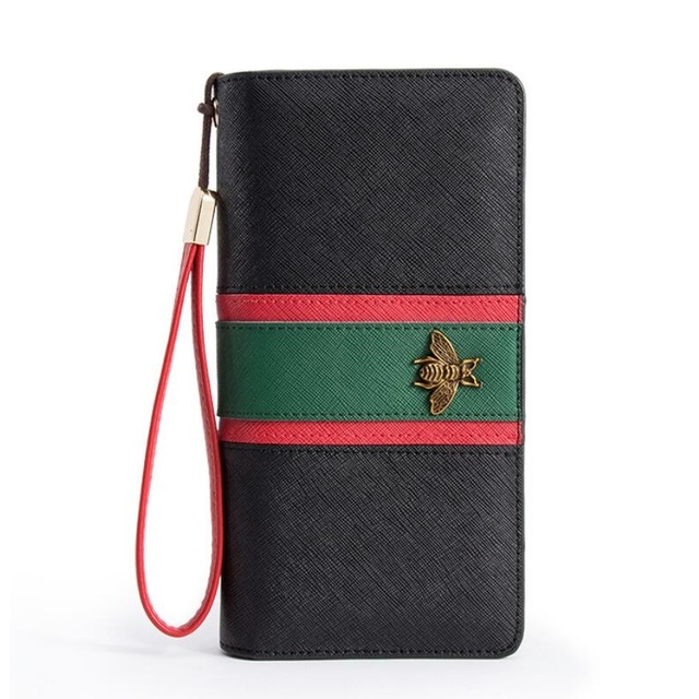 Designer Genuine Leather Wallet