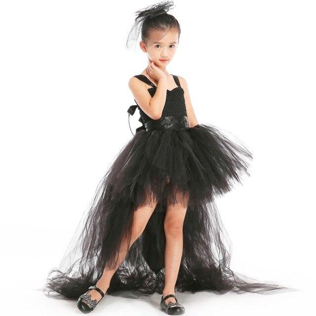 Comprar vestido negro fiesta