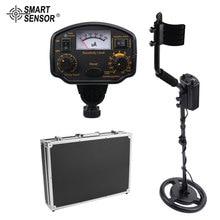 SAMRT SENSOR AS964 Underground Metal Detector Handheld Treasure Hunter Gold Digger Finder Sensitive Adjustable Scanner Hunting цена