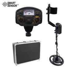 купить SAMRT SENSOR AS964 Underground Metal Detector Handheld Treasure Hunter Gold Digger Finder Sensitive Adjustable Scanner Hunting по цене 14870.76 рублей
