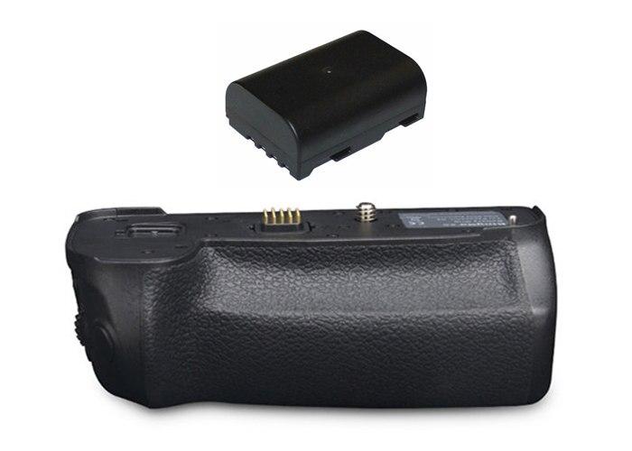 DMW BGG9 DMW BGG9GK Battery Grip DMW BLF19 BLF19 Battery for Panasonic LUMIX G9 DC G9