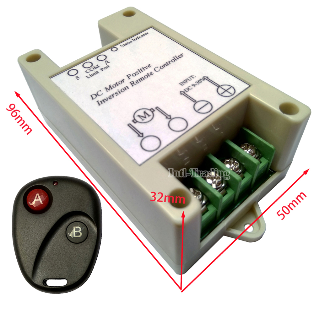 Buy wireless motor controller and get free shipping on AliExpress.com