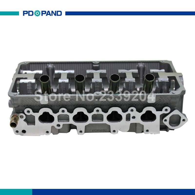 Mitsubishi Pajero Space: Motor Part 4G18 Bare Engine Cylinder Head MD344154 For