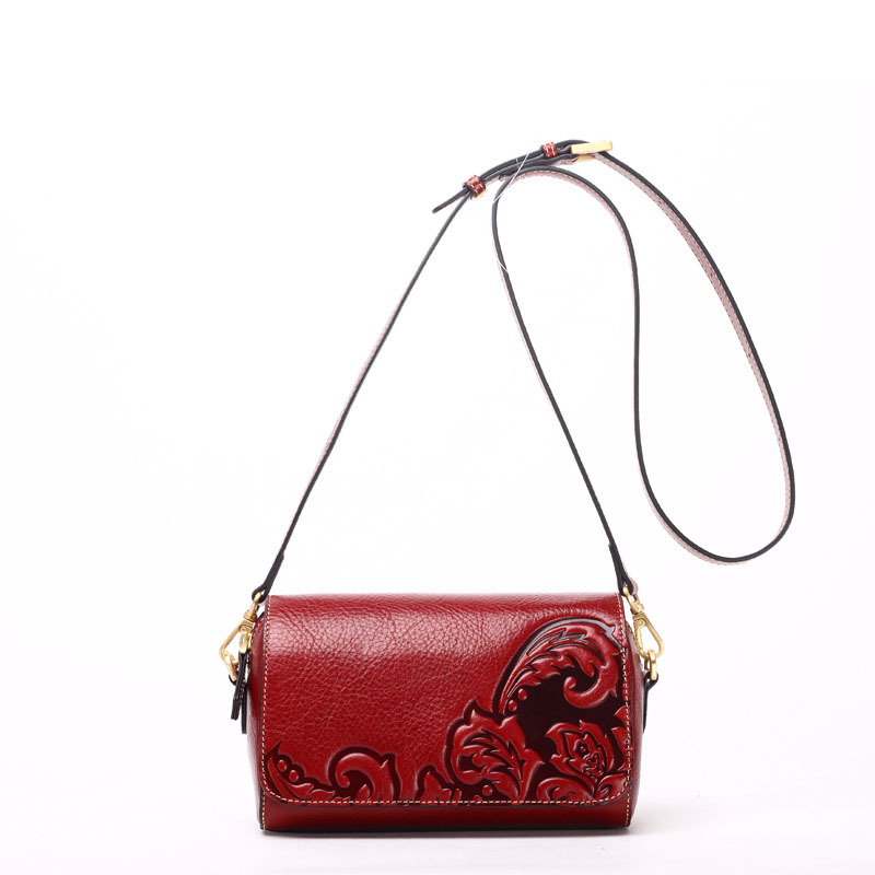 2018 new leather handbag summer ladies messenger bag leather embossed fashion shoulder bag 2018 new leather handbag summer ladies messenger bag leather embossed fashion shoulder bag