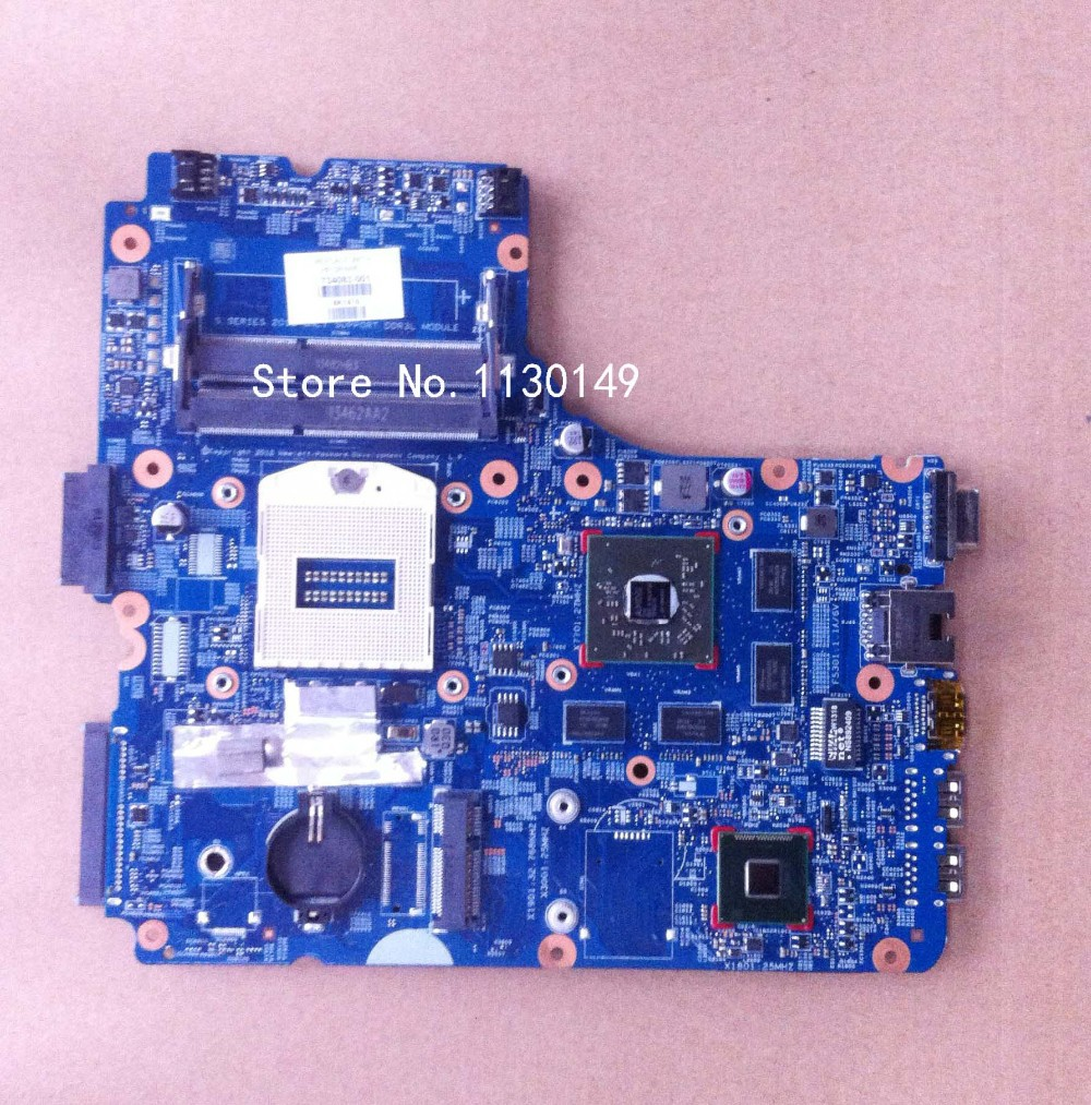 734084 501 734084 001 734084 601 Mainboard Motherboard For HP 450 470 440 48 4YW05 011