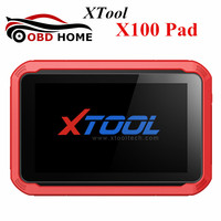 X100 PAD Auto Car Key Programmer With Oil Rest Tool And Odometer Adjustment 100% Original XTool X100 PAD Same Function As X300