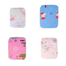 Baby Reusable Nappy Sheet Mat Cover Stroller Pram Waterproof Bed Urine Pad 1PCS Nappy Changing Pads Covers(China)